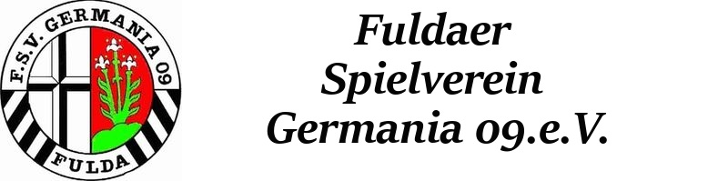 Fuldaer Spielverein Germania 09 e.V.